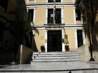 Φωτογραφία για Συνάντηση Προέδρου ΠΟΑΣΥ με Προϊστάμενο Εισαγγελίας Πρωτοδικών Αθηνών