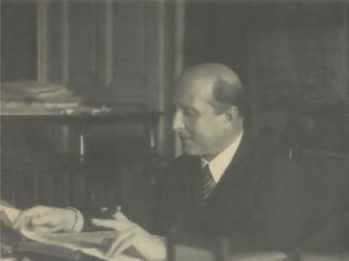 Φωτογραφία για Κωσταντίνος Καραθεοδωρή: Ο μαθηματικός που βοήθησε τον Einstein αλλα και τον Ε. Βενιζέλο