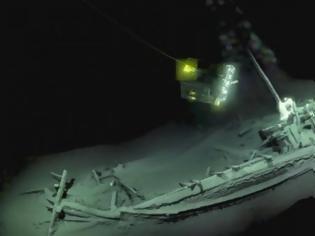 Φωτογραφία για Τα μυστικά του «πλοίου του Οδυσσέα»: Τι κρύβει το αμπάρι του αρχαιότερου «ακέραιου» ναυάγιου του κόσμου;