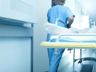 Φωτογραφία για «Κάτω από τη βάση» ο αριθμός των εργαζομένων στην υγεία στην Ελλάδα