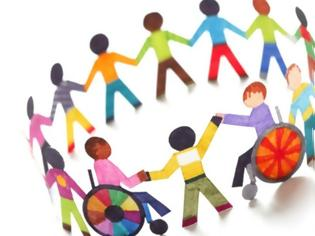 Φωτογραφία για 3η Δεκέμβρη: Τα άτομα με αναπηρία, χρόνιες παθήσεις και οι οικογένειές τους διεκδικούν το δικαίωμα στη ζωή με αξιοπρέπεια