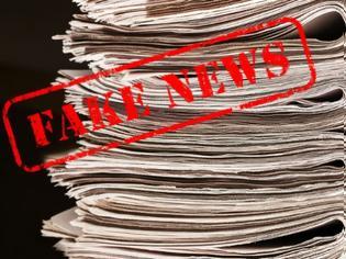 Φωτογραφία για FT: Η Ε.Ε. αναζητεί προστασία από τα fake news