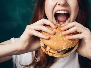 Φωτογραφία για Έρευνα-σοκ: Οι Έλληνες τρώμε πολύ και ανθυγιεινά