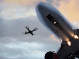 Φωτογραφία για ΤΩΡΑ παγκόσμιοι κανόνες για τα drones