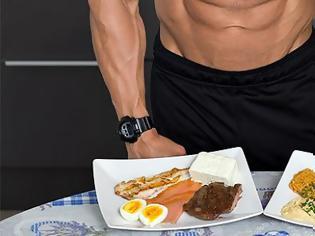 Φωτογραφία για Τι πρέπει να τρώτε πριν και μετά από μία έντονη δραστηριότητα;