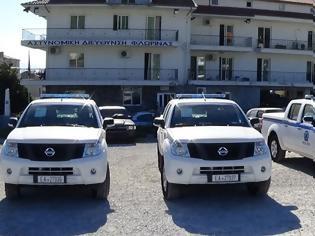 Φωτογραφία για Οι Αστυνομικοί της Φλώρινας ευχαριστούν για τη δωρεά