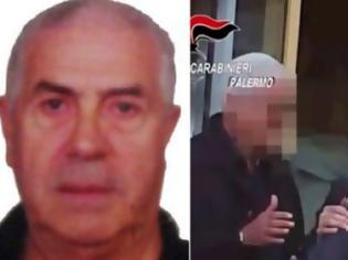 Φωτογραφία για Συνελήφθη στη Σικελία ο αρχινονός της μαφίας Σέτιμο Μινέο