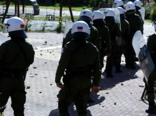 Φωτογραφία για Περισσότεροι από 5.000 αστυνομικοί για την επέτειο Γρηγορόπουλου