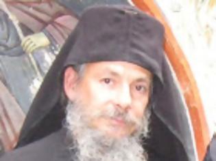 Φωτογραφία για 11356 - Ιερομόναχος Αμφιλόχιος, Νέος Ηγούμενος της Ιεράς Μονής  Δοχειαρίου Αγίου Όρους