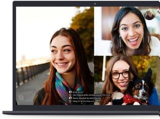 Φωτογραφία για Η Microsoft προσθέτει υπότιτλους σε πραγματικό χρόνο στο Skype