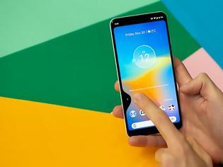 Φωτογραφία για Fluid gestures διαθέσιμα για οποιοδήποτε Android smartphone