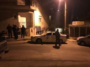 Φωτογραφία για Δολοφονία νεαρού στην Καβάλα