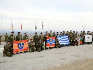 Φωτογραφία για Οι Χιώτες Εθνοφύλακες κορυφαία σκοπευτική ομάδα στην Ελλάδα