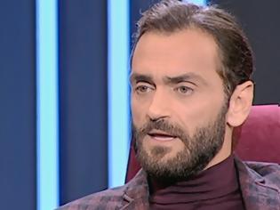 Φωτογραφία για Τεό Θεοδωρίδης: Συγκλονίζει μιλώντας για τα ναρκωτικά, τη σύλληψη και τα 6 χρόνια στη φυλακή!