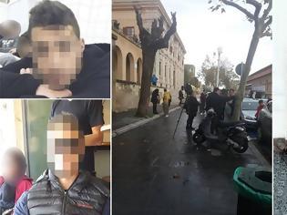 Φωτογραφία για Προθεσμία για να απολογηθούν την Παρασκευή πήραν οι δύο κατηγορούμενοι για την δολοφονία φοιτήτριας
