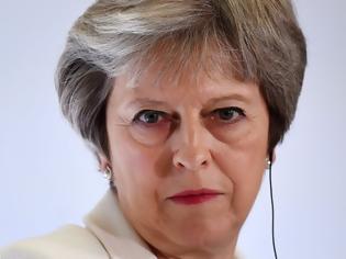 Φωτογραφία για Άτακτο Brexit χωρίς συμφωνία είναι η default επιλογή εάν καταψηφιστεί η πρόταση της Μέι