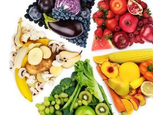 Φωτογραφία για Γιατί πρέπει οπωσδήποτε να βάλετε τα λαχανικά στο καθημερινό σας διαιτολόγιο