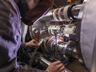 Φωτογραφία για Εκτός λειτουργίας έως το 2021 ο LHC στο CERN