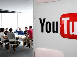Φωτογραφία για Το YouTube δεν θέλει απευθείας ανταγωνισμό με το Netflix
