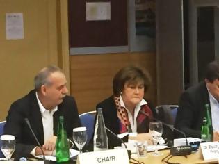 Φωτογραφία για Στην Αθήνα η συνάντηση της Περιφερειακής Επιτροπής του ΠΟΥ