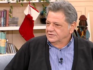 Φωτογραφία για Από το τίποτα δεν βγαίνει τίποτα: Ο Γιώργος Παρτσαλάκης αποκαλύπτει για τη ματαίωση του Ζητείται Ψεύτης!