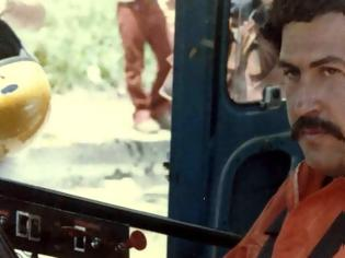 Φωτογραφία για Πάμπλο Εσκομπάρ: Κατεδαφίζουν το «Μονακό» του