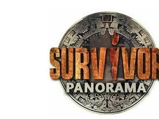 Φωτογραφία για Μάχη για την παρουσίαση του Survivor Πανόραμα!