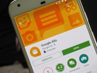 Φωτογραφία για Η Google έκλεισε ένα άλλο καινοτόμο messenger