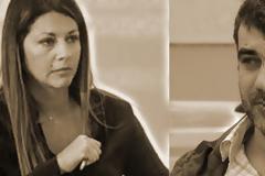 Η ΝΔ στηρίζει την Σ. Ζαχαράκη στην αγωγή από τον Κ. Βαξεβάνη