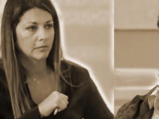 Φωτογραφία για Η ΝΔ στηρίζει την Σ. Ζαχαράκη στην αγωγή από τον Κ. Βαξεβάνη