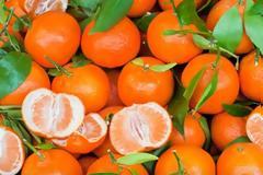 Τι θρεπτικά συστατικά μας προσφέρουν τα μανταρίνια