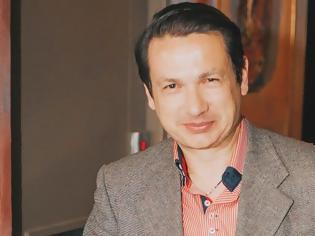 Φωτογραφία για Σταύρος Νικολαΐδης: Μιλάει για την «Επιστροφή»...