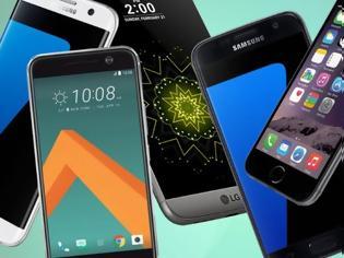 Φωτογραφία για Τι να προσέξετε πριν αγοράσετε smartphone!
