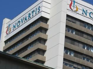 Φωτογραφία για Η Novartis «ρίχνει στον Καιάδα» στελέχη, όπως ο Φρουζής