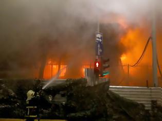 Φωτογραφία για Ένωση Θεσσαλονίκης: Σε επέτειο βίας κι αυθαιρεσίας έχει μετατραπεί η 6η Δεκέμβρη