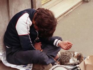 Φωτογραφία για Ιταλία: 1 στους 4 κινδυνεύει να βρεθεί κάτω από το όριο της φτώχειας