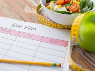 Φωτογραφία για Η συμμόρφωση στη δίαιτα, κι όχι το είδος της, μας βοηθά να χάσουμε κιλά, σύμφωνα με τους επιστήμονες
