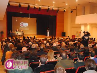 Φωτογραφία για Με μεγάλη επιτυχία η εκδήλωση υπέρ του Αγέννητου Παιδιού στη Λάρισα