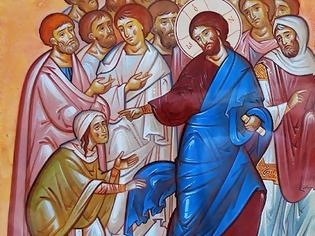 Φωτογραφία για Κυριακή Ι' Λουκά – Ο εκκλησιασμός της Κυριακής (Μητροπολίτου Γόρτυνος και Μεγαλοπόλεως Ιερεμία)