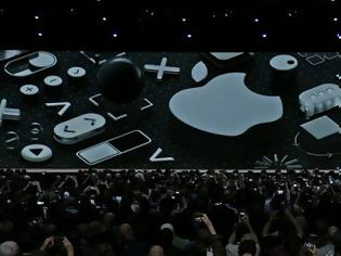 Φωτογραφία για Η Apple ενημέρωσε την εφαρμογή WWDC έξι μήνες πριν από τη διάσκεψη