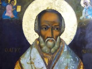 Φωτογραφία για Η συνάντησή μας με τον άγιο Νικόλαο