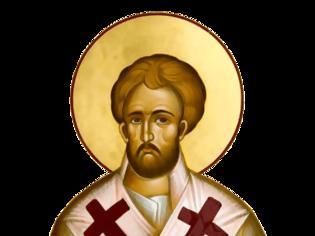 Φωτογραφία για Ιερά Πανήγυρις Αγίου Ελευθερίου στη Χαλκίδα
