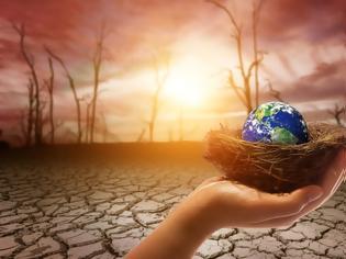 Φωτογραφία για Σε ολοένα και μεγαλύτερες θερμοκρασίες που θα αυξήσουν τους πρόωρους θανάτους θα είναι εκτεθειμένη η Ελλάδα