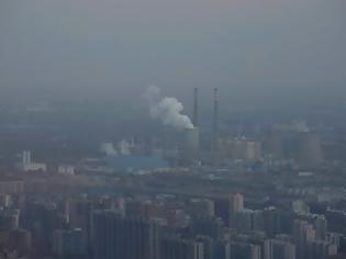 Φωτογραφία για Μηδενικές εκπομπές διοξειδίου του άνθρακα μέχρι το 2050