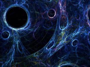 Φωτογραφία για Νέα θεωρία για τη σκοτεινή ύλη και σκοτεινή ενέργεια