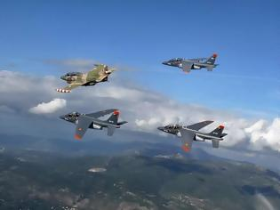 Φωτογραφία για Διεθνές Κέντρο Αεροπορικής Εκπαίδευσης σχεδιάζεται να λειτουργήσει στην Καλάματα