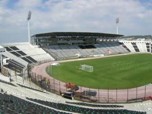 Φωτογραφία για Έγιναν οι πρώτες επαφές για το νέο γήπεδο του ΠΑΟΚ