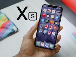 Φωτογραφία για Η Apple πωλεί τώρα το iPhone XS για 699 δολάρια