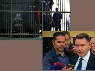 Φωτογραφία για ''Κούγιας- Δημητρακόπουλος ευτέλισαν αστυνόμους ανακριτές. Εισαγγελέας: Να αποφυλακιστούν Ριχάρδος και υπόλοιποι κατηγορούμενοι''