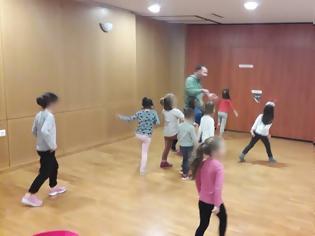 Φωτογραφία για Τμήμα διδασκαλίας παραδοσιακών χορών για παιδιά 4-6 ετών από την ΙΡΑ Λάρισας
